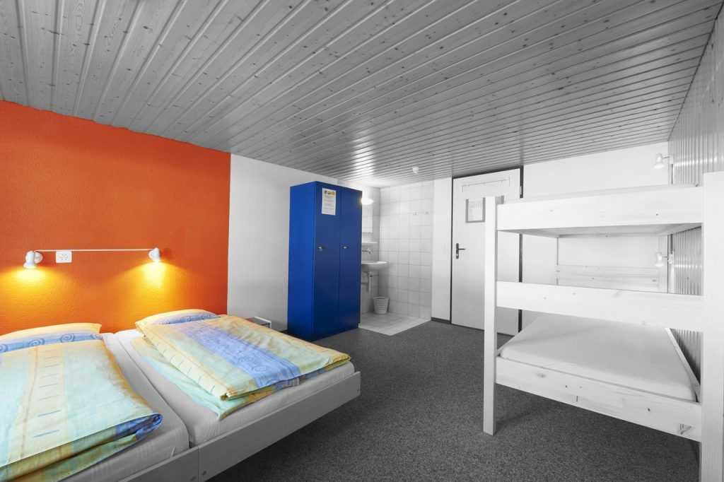 Hostel nedir