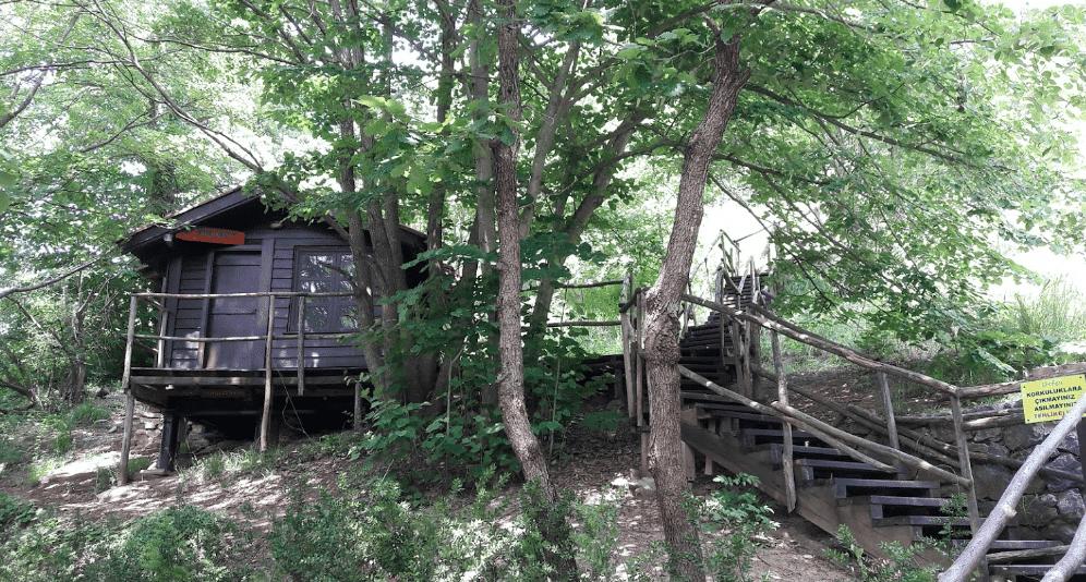 kulindag-dag-evi