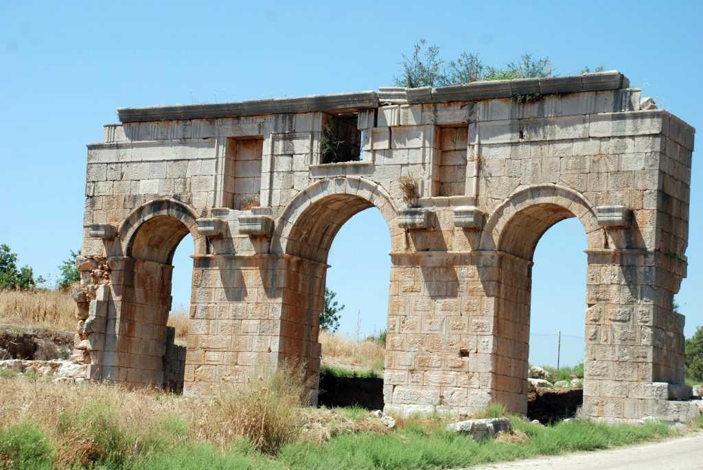 antik kent