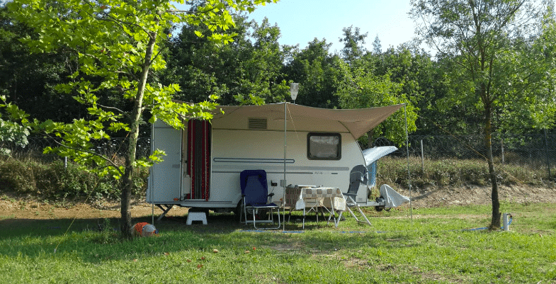 fava kamping