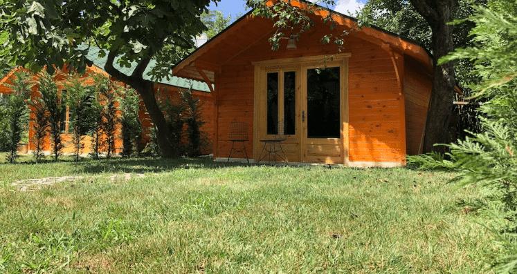 Mercan bungalov
