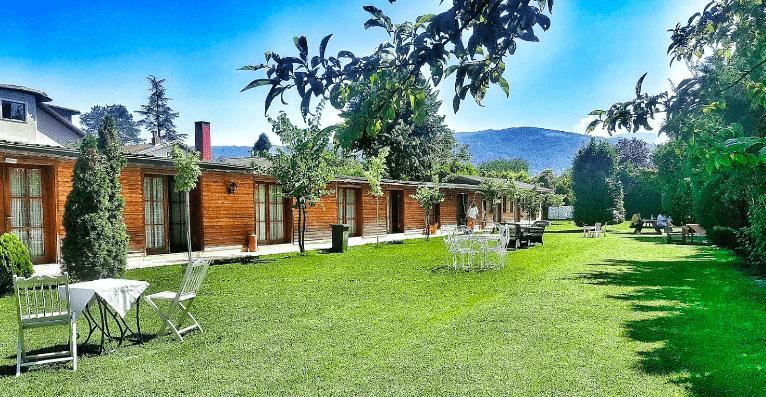 Ogün bungalov