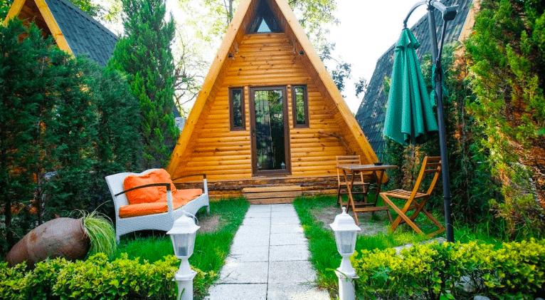 sapanca sahil bungalov