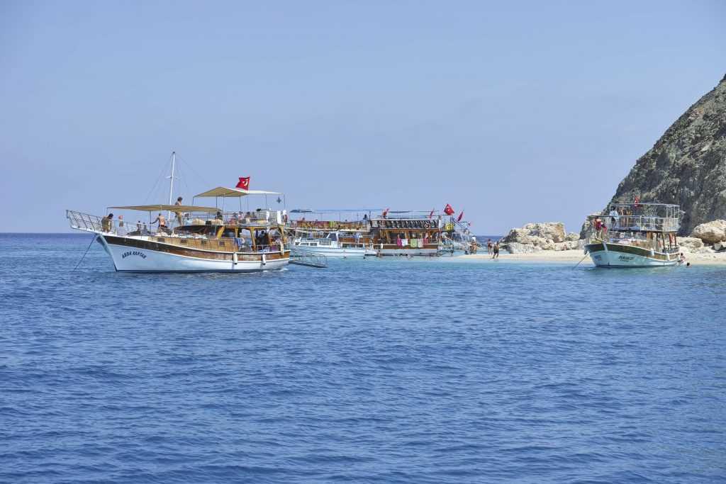 suluada tekne turu