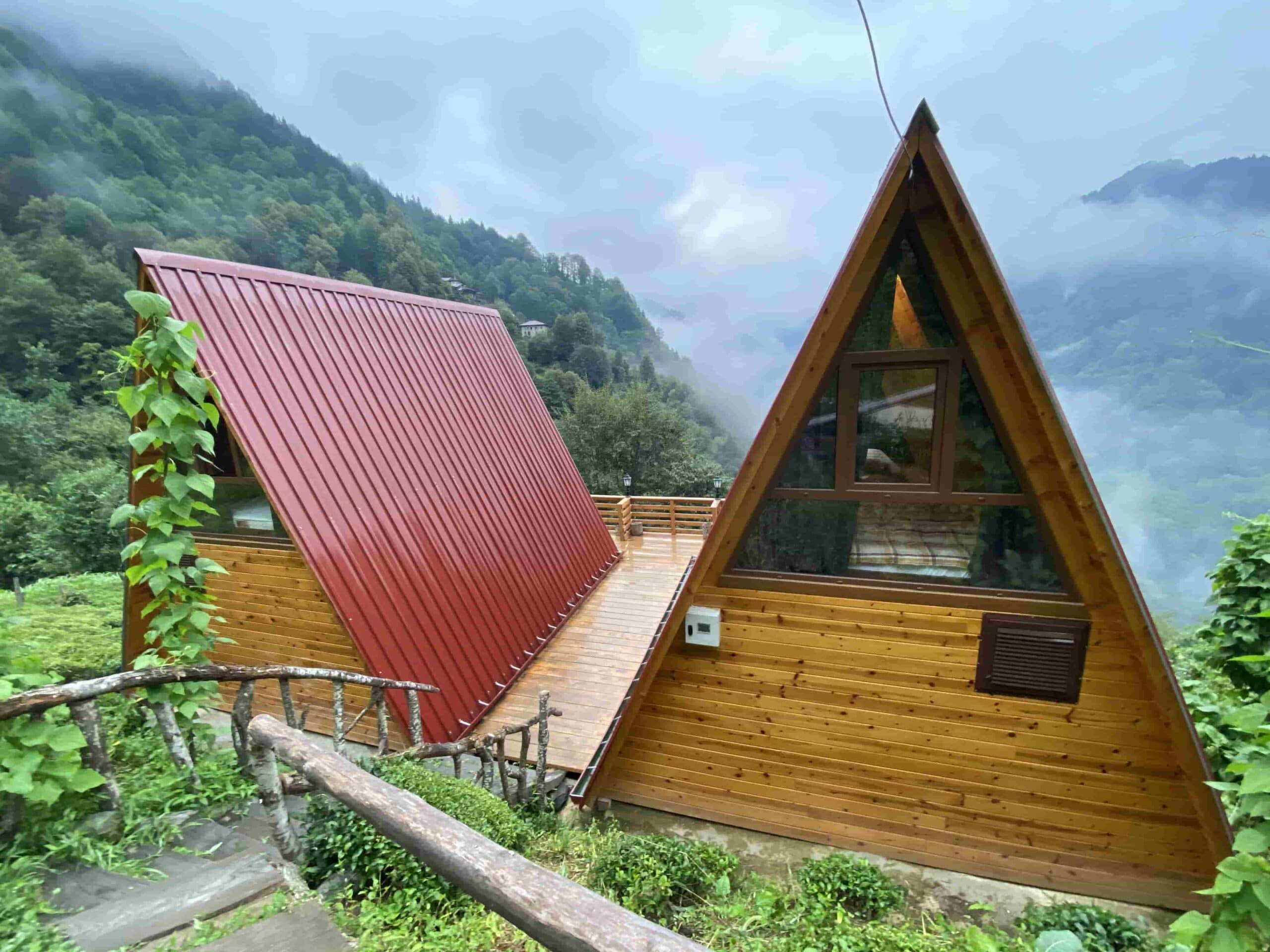 iyi bungalov evler